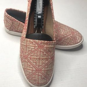 Kaanas Anthropologie Casual Loafer - Sz 9